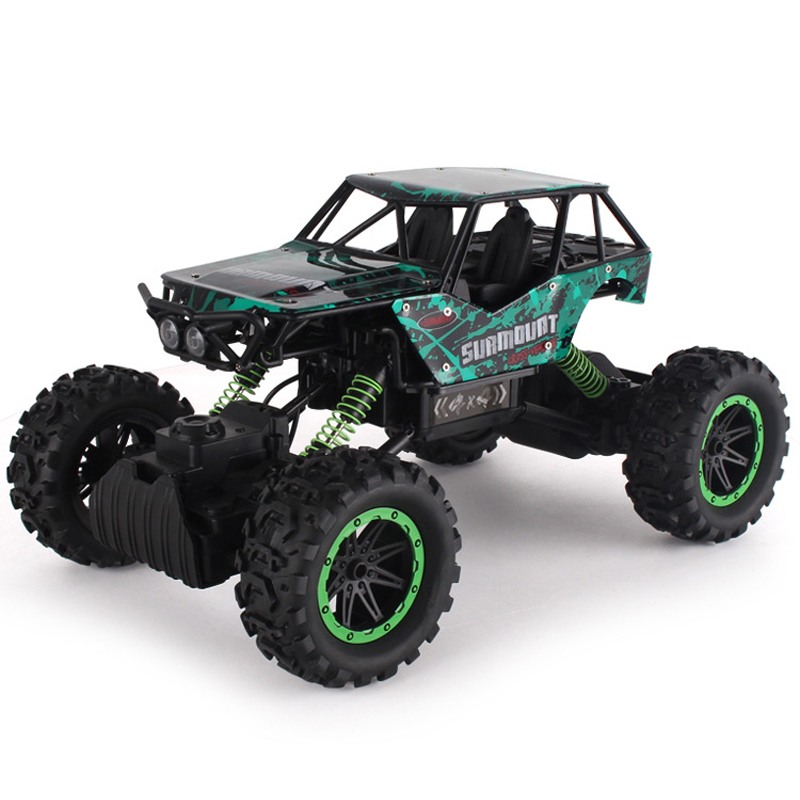 Rc Car Drift Off-Road Vehicle 1:14 Remote Control Racing Cars Fast Race Buggy Electric Toys Cars Radio Controlled Bigfoot Car wltoys 12402 rc cars 1 12 4wd remote control drift off road rar high speed bigfoot car short truck radio control racing cars