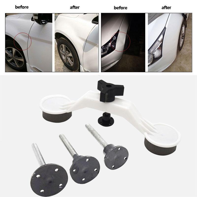 Fix Dent Repair Tool Kit Instrument Paintless Auto Car Body