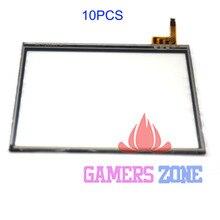 10PCS Touch Screen Digitizer Repair สำหรับ Nintendo DS Lite DSL NDSL