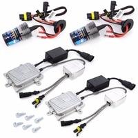 SG2017 AC12v 35w Hid Kit Single Beam H1 H3 H4 1 H7 H8 H9 H10 H11