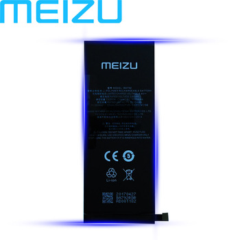 Meizu 100% Original 3000mAh BA792 New Battery For Meizu Pro 7 M792Q M792C M792H PHone high quality+Tracking Number wisecoco bv9000 2pcs 7150mah new produced battery for blackview bv9000 bv 9000 pro high quality phone battery replace tracking