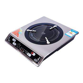 Kitchen Induction Cooker Household Multi-function Gathering Stove Third Generation 2000W High Power Super TY-08