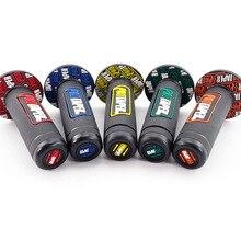 """MX ручка на руль гелевая Тормозная ручка резиновая для 7/"""" мотоцикла для KTM CRF EXC YZF мотокросса грязь велосипед ямы"""