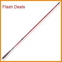 2 7 6 3M Stream Fishing Rod Carbon Fiber Telescopic Fishing Rod Ultra Light Ultrafine Carp
