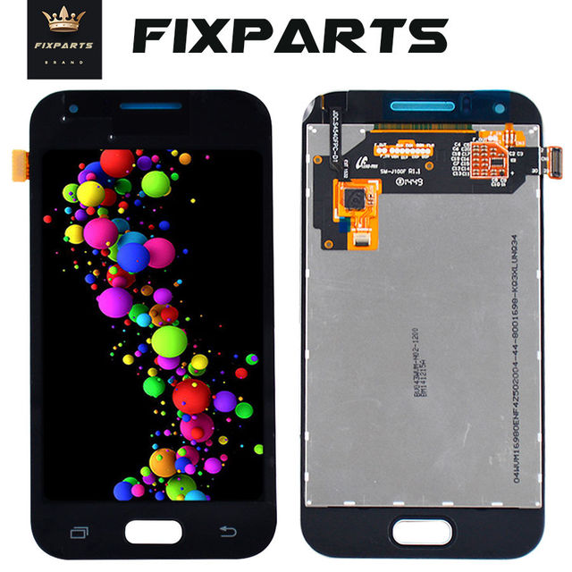 US $17 99  For Samsung GALAXY J1 J100 J100H J100F J100F LCD Display Touch  Screen Digitizer For Samsung GALAXY J1 Pantalla Assembly-in Mobile Phone