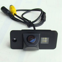 Car Rearview Camera for Audi A4 A6