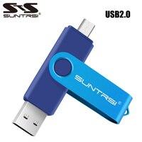suntrsi-original-otg-usb-flash-drive-32gb-16gb-pendrive-for-smart-phonetabletpc-usb20-swivel-usb-stick-64gb-8gb-real-capacity