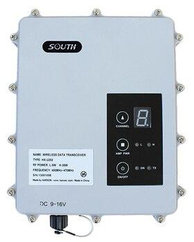 HX-U202 35วัตต์ภายนอกวิทยุสำหรับใต้RUIDEขัดKLD RTK GPS