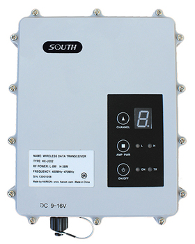 HX-U202 35W External Radio for South  RUIDE  SANDING  KLD  RTK  GPS
