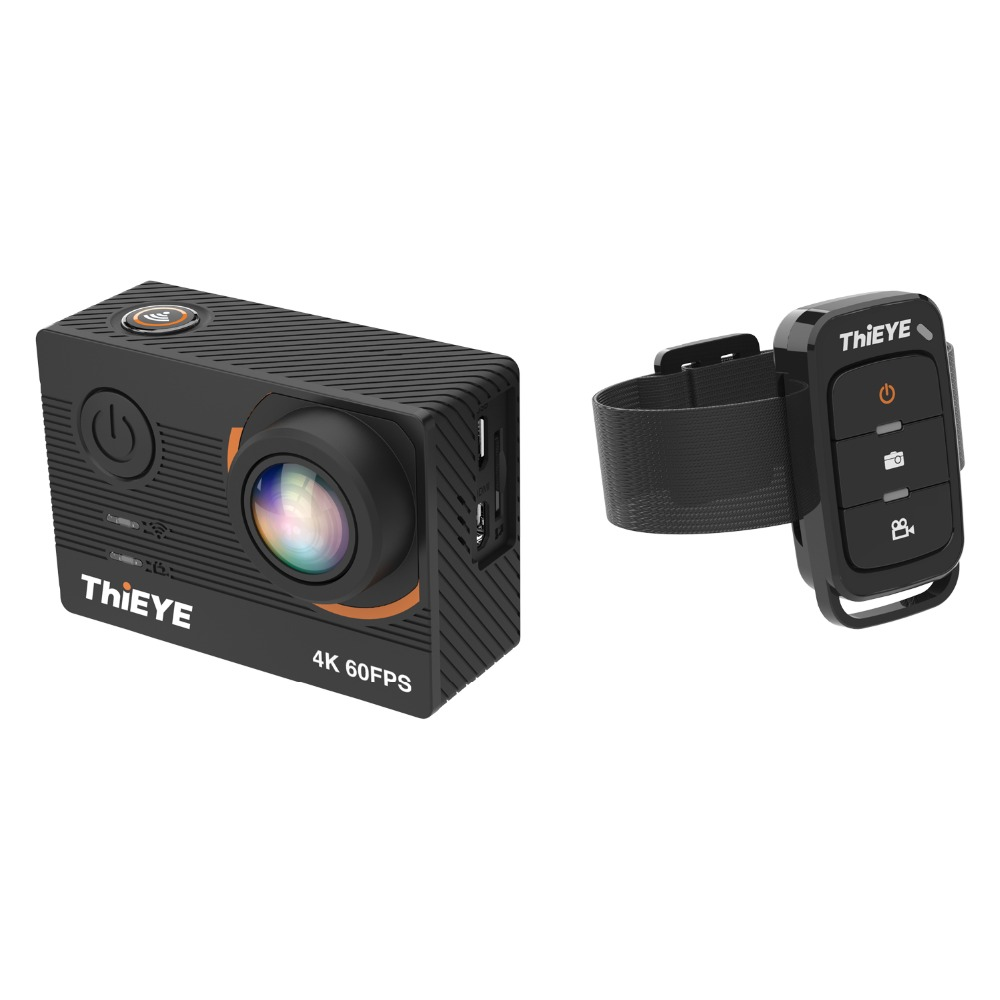 ThiEYE T5 Pro Real Ultra HD 4K 60fps 29