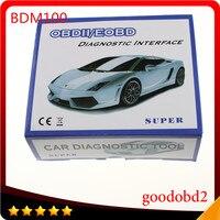 Samochód Super BDM100 ECU Programista Narzędzie BDM 100 Uniwersalny Czytnik/Chip Tunning narzędzia narzędzie BDM100 Programista