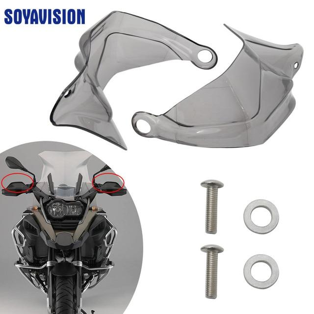 สำหรับBMWรถจักรยานยนต์อุปกรณ์เสริมR 1200 GS ADV R1200GS LC F 800 GSผจญภัยS1000XR Handguard Hand Shield Protectorกระจก