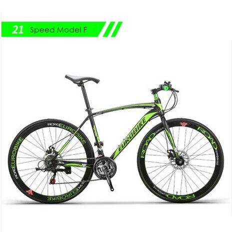 F black green