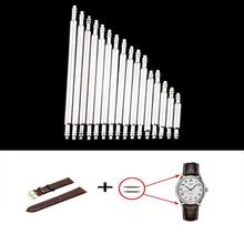 New 360pcs 8-25mm Watchmaker Watch Band Repair Tools Spring Bar Link Pins Tool P