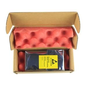 Image 5 - (شراء واحدة الحصول على آلة القيادة الرئيسية حزام)  طباعة رئيس ل زيبرا ZM400 200 ديسيبل متوحد الخواص طابعة باركود حرارية رأس الطباعة PN 79800M متوافق