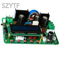 ZXY6005 Full CNC Constant Voltage Constant Current Regulated Power Supply Ammeter Voltmeter DC DC 60V 5A