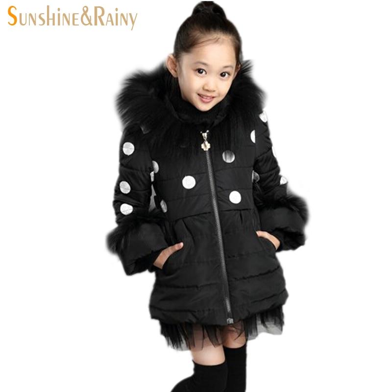 Popular Girls Winter Coats Size 8-Buy Cheap Girls Winter Coats ...