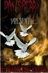 Xtreme Dove Magic By Dan Sperry Magic Tricks