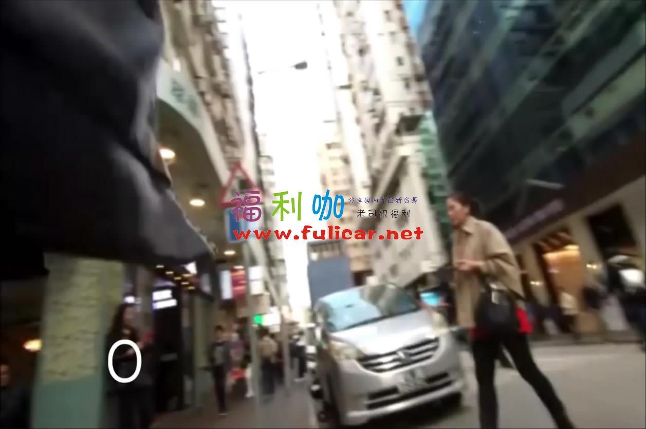 【老司机】香港港九攻略 (中文字幕)