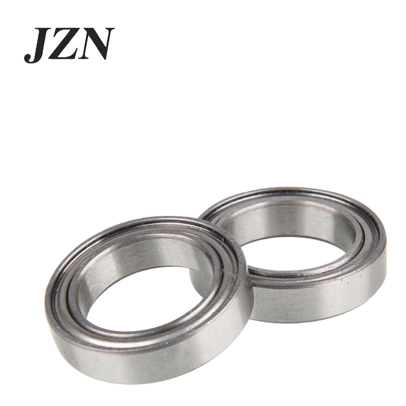 2pcs Shipping Bearing Steel Deep Groove Ball Bearing 6700ZZ 2RS 6701ZZ 6702 6703 6704 6705 6706 10*15*4