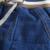 2016 Nuevos Niños de La Manera Pantalones Vaqueros de Cintura Elástica Recta Pantalones Sólidos Pantalones de mezclilla Pantalones Vaqueros Del Muchacho Al Por Menor para Los Niños 2-9 Años de Los Niños ropa
