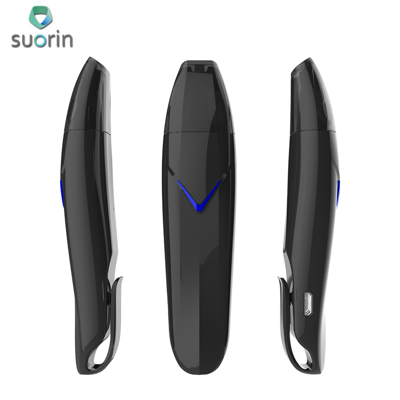 Newest Suorin Vagon Starter Kit all-in-one vape kit 430mah built-in battery e-cig kit compact AIO kit gbtiger kit