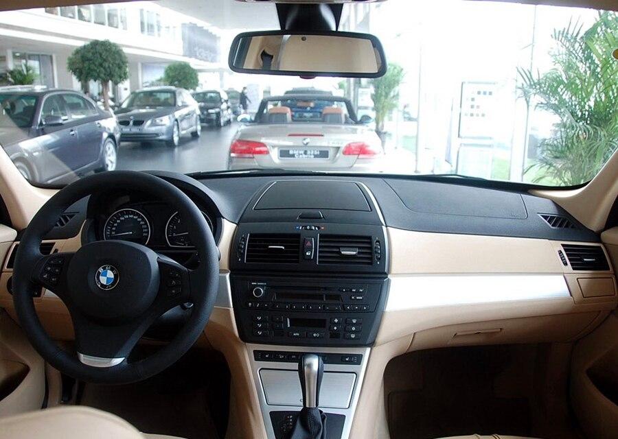 Отличные 6 core Android 8,0 автомобильный навигатор для BMW X3 E83 2004 2009 10,25 Bluetooth Сенсорный экран автомобильный GPS Радио стерео плеер