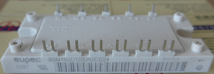 ФОТО BSM15GD120DN2E3224  Power Modules  NEW