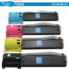 Совместимый тонер-картридж для Epson C1100 CX11N DELL 3000C 3100C цветной тонер-картридж