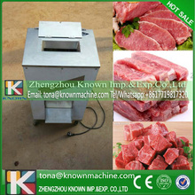 Export EU stainless steel electric 20mm beef strips slicer machine including one set of extra blade shipping CFR price by sea