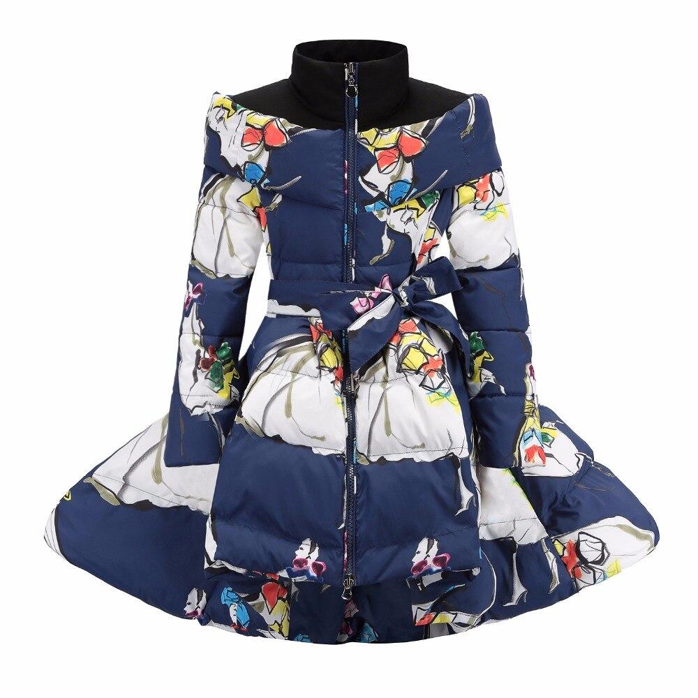 2f5683c3f170 winter jackets for girls kids fashion winter coat girls parka coats ...