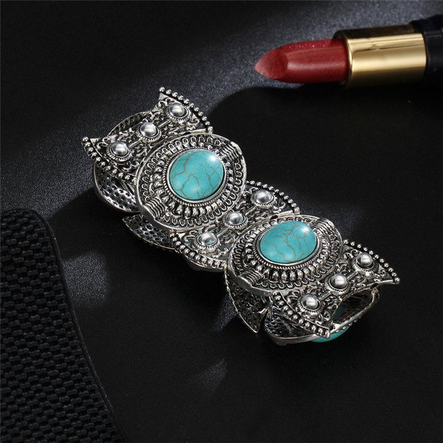 Vintage Bohemian Bangle for Women