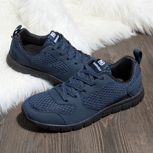 Running Shoes Men Mesh Breatha