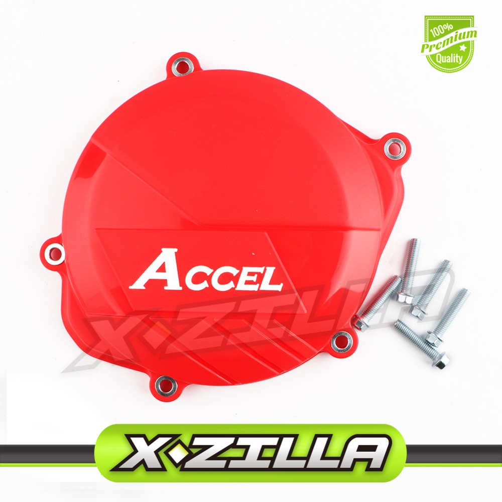 CRF Plastic Clutch Case Cover Guard Protector for Honda CRF450R CRF450 CRF 450R MX Enduro Motorcycles Motocross Dirt Bike Parts for honda crf 250r 450r 2004 2006 crf 250x 450x 2004 2015 red motorcycle dirt bike off road cnc pivot brake clutch lever