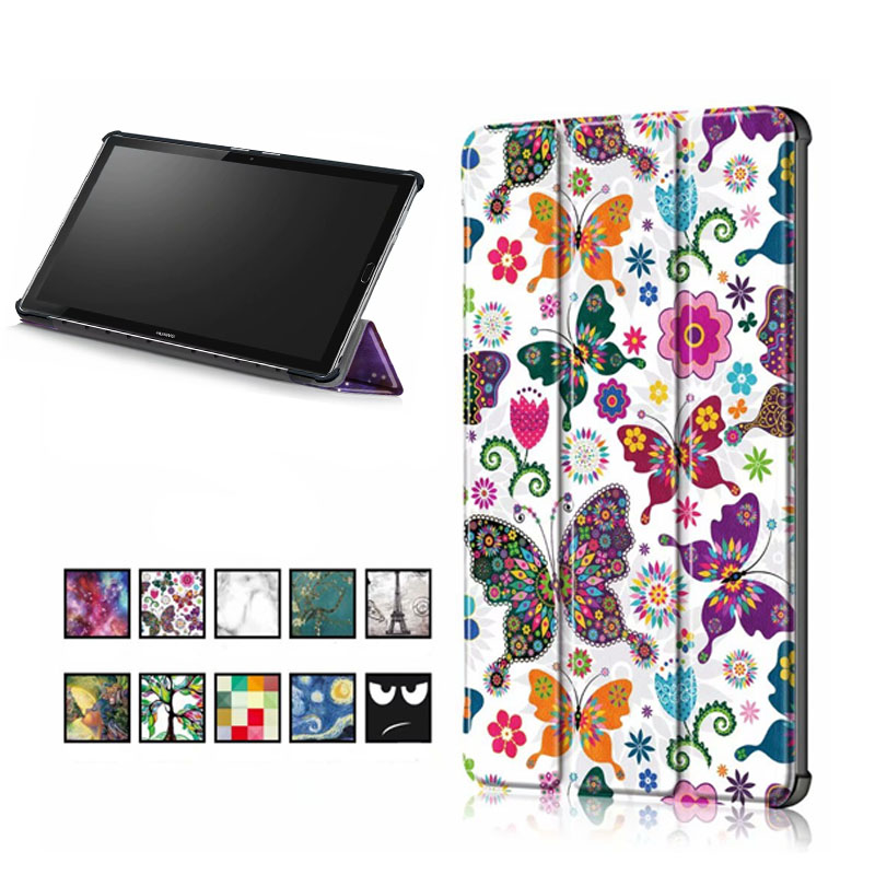 PU Leather Case cover For Huawei MediaPad M5 10 pro Tablet PC Protective Case For Huawei MediaPad M5 10.8 CRM-AL09 CRM-W09PU Leather Case cover For Huawei MediaPad M5 10 pro Tablet PC Protective Case For Huawei MediaPad M5 10.8 CRM-AL09 CRM-W09