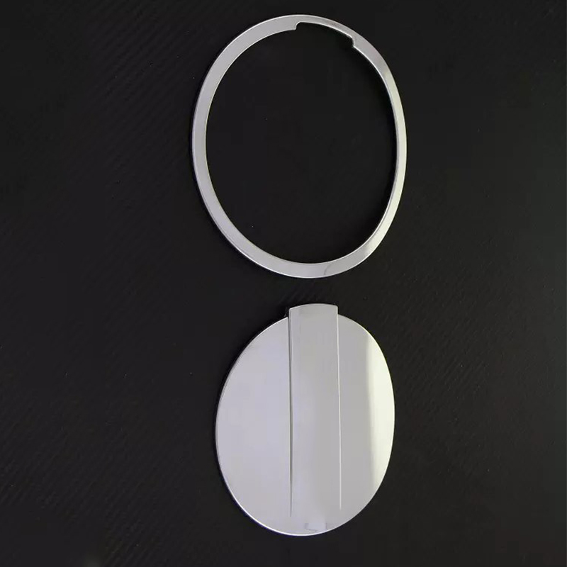 Best Sale #ec01f2 Car Accessories Exterior Decoration ABS