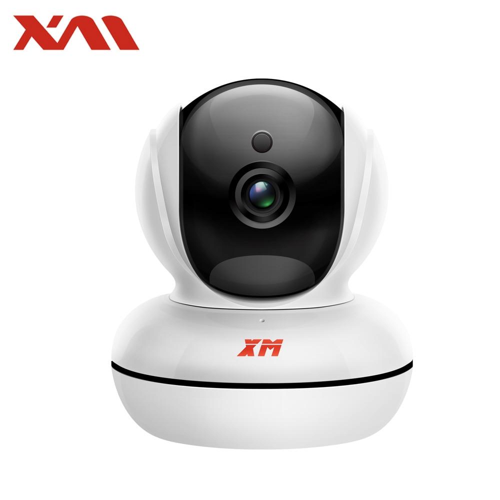 Full HD IP Camera WiFi 1080P 2MP Home Smart Mini Security Camera Wireless 140 Wide Angle