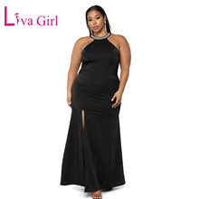 1e0fa36a8018a Popular Black Turtleneck Maxi Dress-Buy Cheap Black Turtleneck Maxi ...
