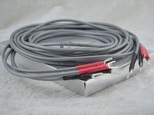 An spxii кабель для динамика с вилкой и оригинальной коробкой