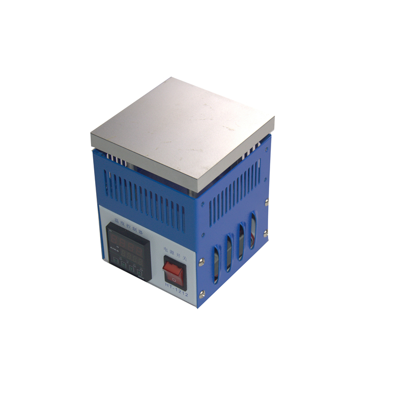 800W Honton BGA reballing hot plate HT1212 pre-heater Constant temperature heating plate station solding station 800w heat element for hot air bga station honton r390 r392 r490 r590 up