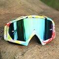 Skiing Goggles Gafas Motocross Moto Goggles Antiparras Motocross Gafas Moto Lunette Snowboard Motocross Glasses Eyewear