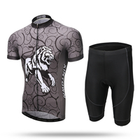 Gurensye 2017 NEW Summer Men S Cycling Jerseys Cycling Clothing Team MTB Road Bicycle Clothes Bike