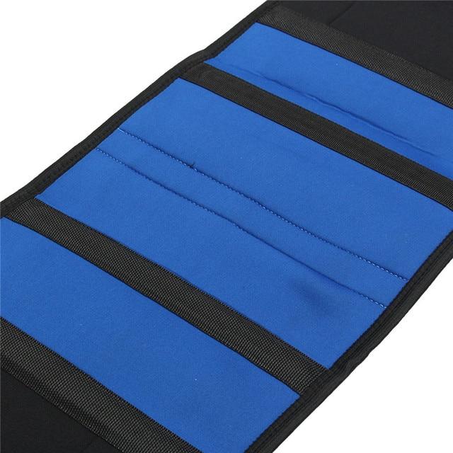 AOFEITE Neoprene Waist Posture Corrector Belt Lumbar Support Back Brace Tummy Trimmer Belt Reduce the Lumbar Pain Free Shipping 4