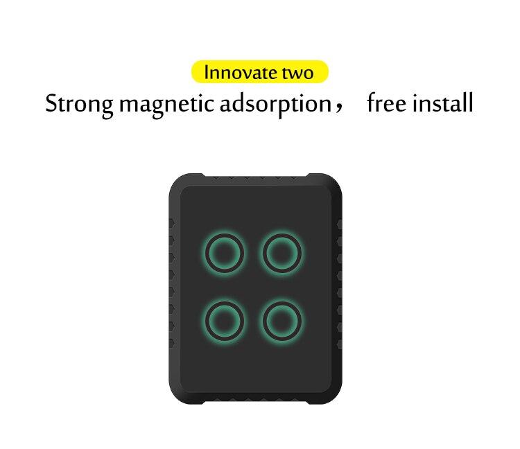DEAOKE gps трекер tk800b tk905 gps tracker ожидания время 3 года 6600 мАч аккумулятор зарядное устройство работы водонепроницаемый IP65