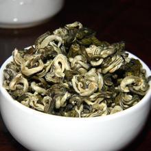 500g Bi Luo Chun Organic Green Tea Yunnan 100% Natural White Bud Biluochun Health Care Loose Te Bag 6107-25