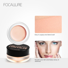 FOCALLURE Make Up Face Powder Full Professional Makeup liqui