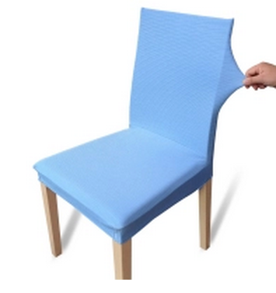 22 styles Elastic office chair cover  brief dining chair seat cover - Home Textile - Photo 2