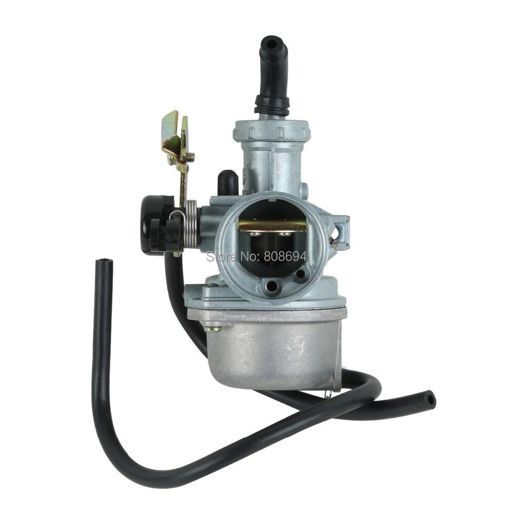 22 мм кабель дроссель Карбюратор Carb для Honda WIN100 90cc 100cc 110cc карбюратор