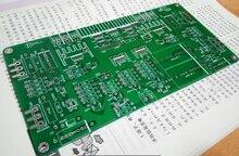 One Pair KSA50 KRELL50 Hifi Power Amplifier PCB ( 2 Channle Bare PCB )