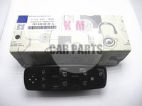 TOP QUALITY Brand NEW 2518300590 Window Master Switch For Mercedes GL R Class ML350 W251 X164
